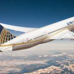 United航空